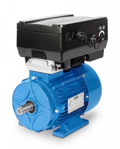 Frequenzumrichter-Motor SEVA-ED400B-0300-100L-4