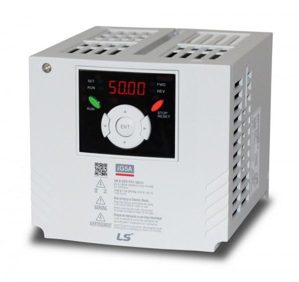 Frequenzumrichter SEV-LS 022-IG5A-4