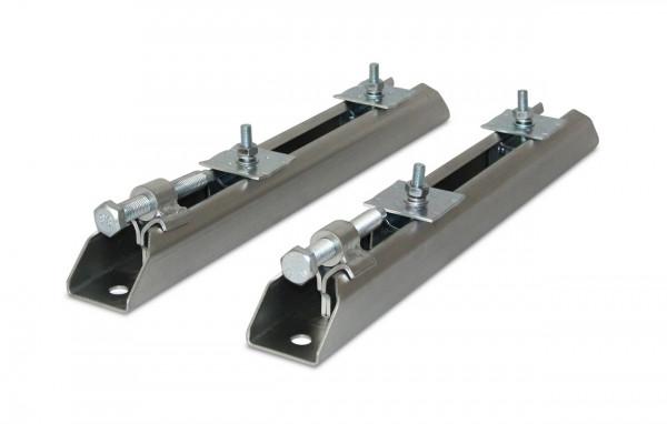 SEVA-Slide rails sice 100-112