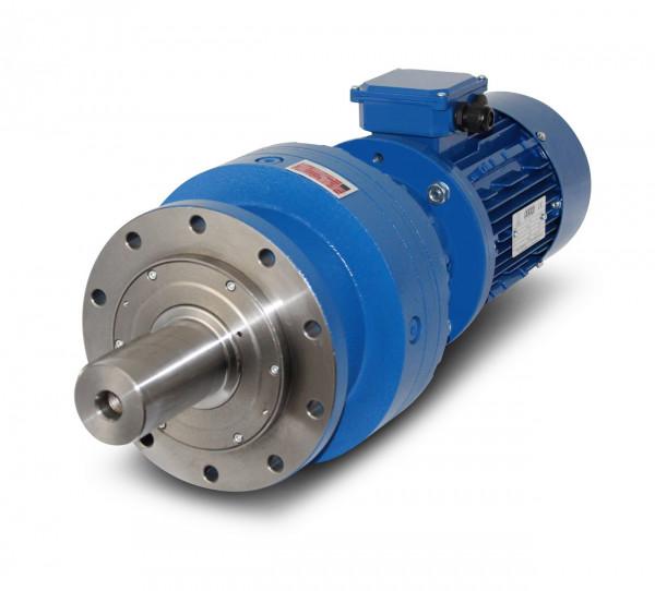 SEV-PV2702-225-4-37 KW-48 Upm Planetengetriebemotor