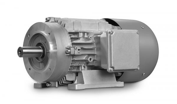 SEVA- 12V- 0,37 kW- 2pol- B34 Gleichstrommotor P108