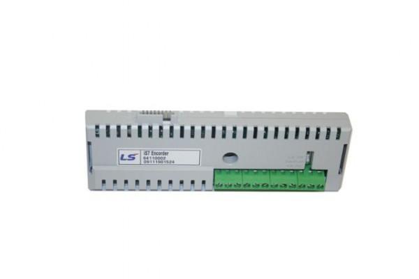SEVA-LS IP5A-Modbus