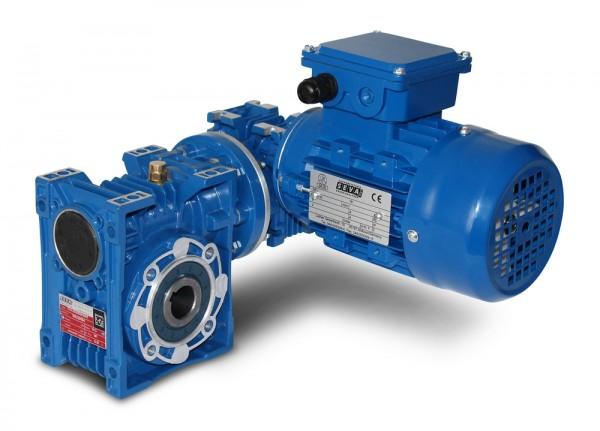 SEVA- EV 050-EN030 632-0,18 kW- 3,9 Upm 400 V Grillmotor