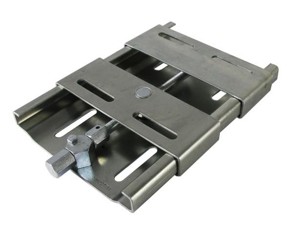 SEVA-Spannschlitten IEC90-112