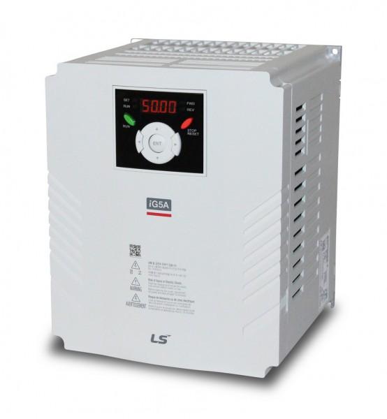 Frequenzumrichter SEVA-LS 075-IG5A-4