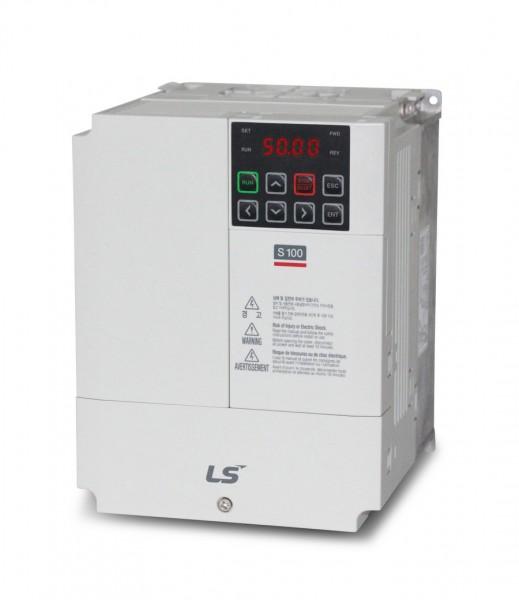 Frequenzumrichter SEV-LS 0040S100-4EOFNS