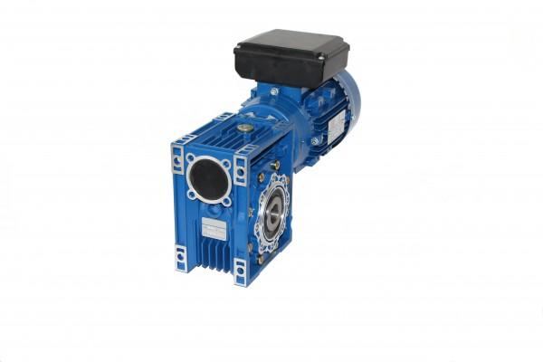 230V-Option 1,5kW-6pol für Schneckengetriebemotoren