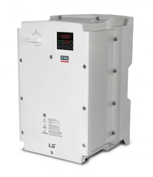 Frequenzumrichter SEVA-LS 0185S100-4EXFNS