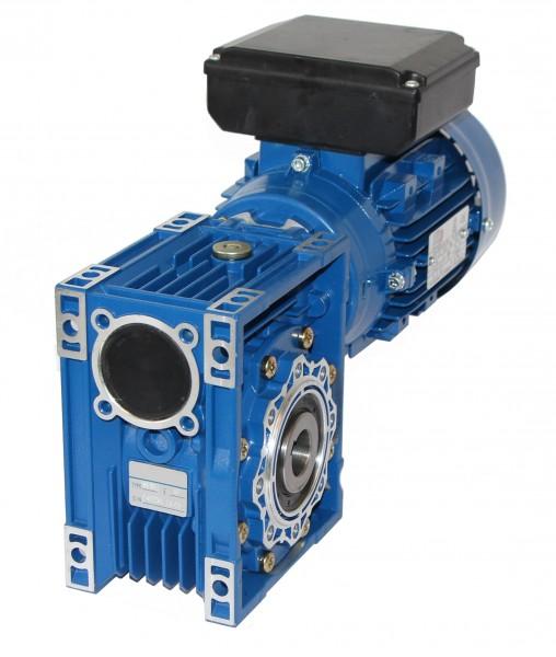 230V-Option 0,25kW-2pol für Schneckengetriebemotoren