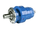 Motors with planetary gearbox