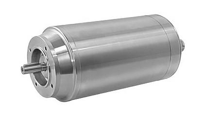 Glattmotor IE3, 230/400V, 50Hz