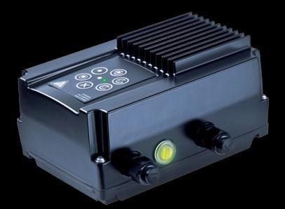 SEV- ED230 Folientastatur