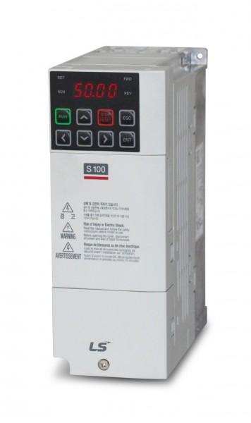 Frequenzumrichter SEVA-LS 0004S100-4EOFNS