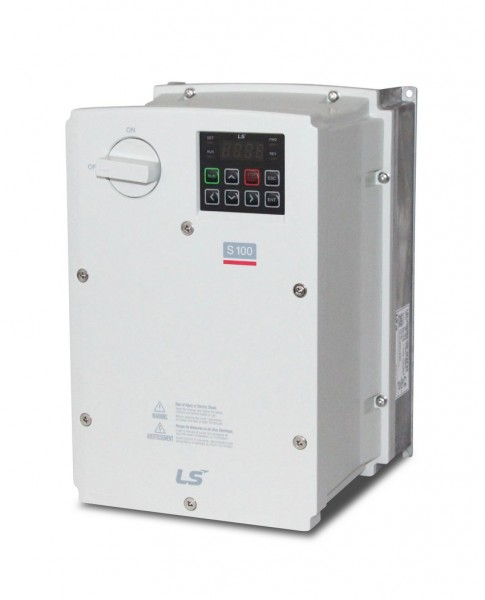 Frequenzumrichter SEV-LS 0150S100-4EXFNS