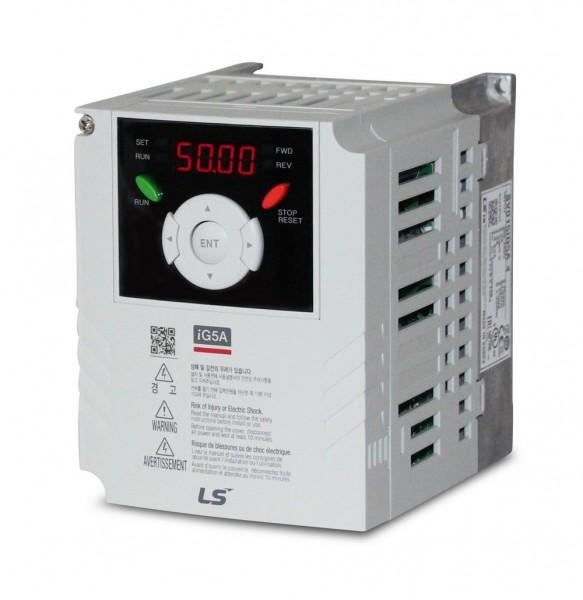 Frequenzumrichter SEVA-LS 015-IG5A-4