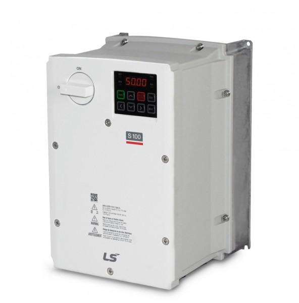 Frequenzumrichter SEVA-LS 0004S100-4EXFNS