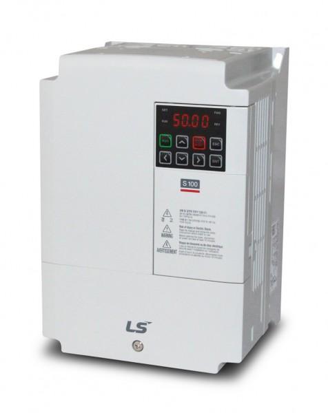 Frequenzumrichter SEVA-LS 0075S100-4EOFNS