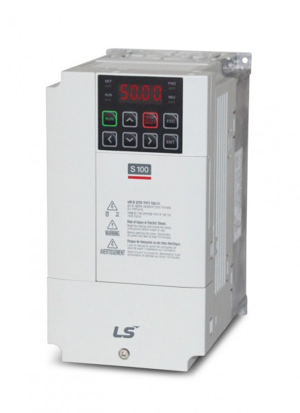Frequenzumrichter SEVA-LS 0015S100-4EOFNS